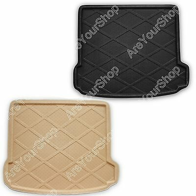 Rear Trunk Tray Cargo Mat Floor Protector Fit For BMW X6 2007-2014 AU