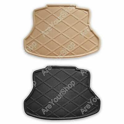 Car Auto Rear Trunk Tray Boot Liner Cargo Mat For Honda Civic 2012-2013 AU