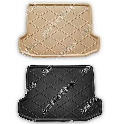 Boot Liner Cargo Mat Rear Trunk Tray Floor Protector For Toyota RAV4 06-2012 AU