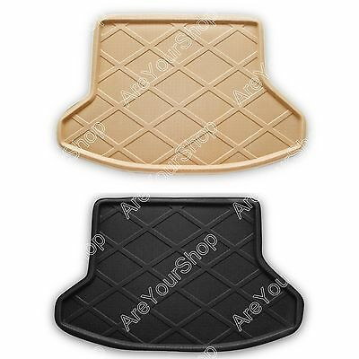 Boot Liner Cargo Mat Rear Trunk Tray Floor Protector For Prius 2004-2009 07 AU