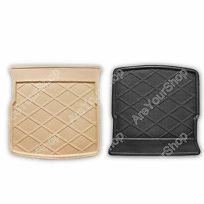 Rear Trunk Tray Boot Liner Cargo Mat For Ford S-MAX 2006 AU