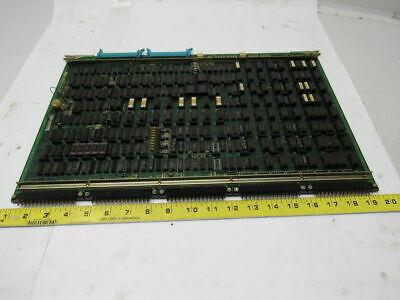 Fanuc A16B-0190-006 PCB Circuit Board Card