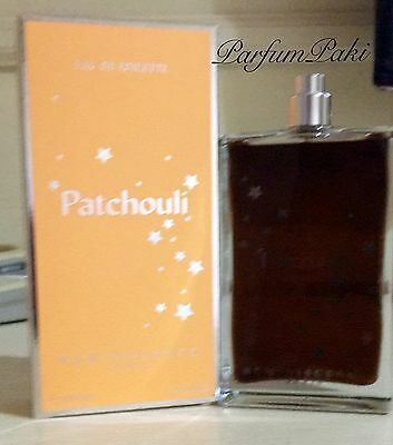 "Profumo Reminiscence Paris ""patchouli"" 100Ml Eau De Toilette  Spray Unisex"