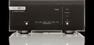 Musical Fidelity M1-DACAB Dig.Analog Wandler D/A Converter asynch.  UVP 599.-
