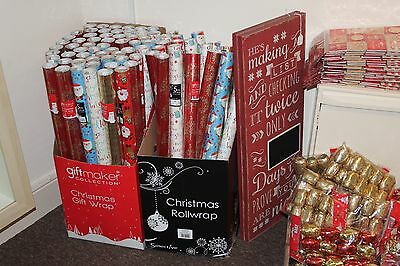Job Lot of Christmas Items
