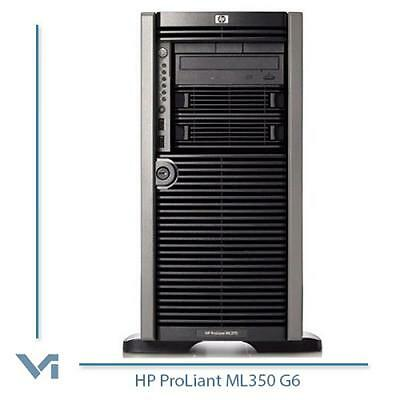 Server Usato HP PROLIANT ML350 G6 470065-570 - Intel Xeon E5620 900GB SAS 8GB
