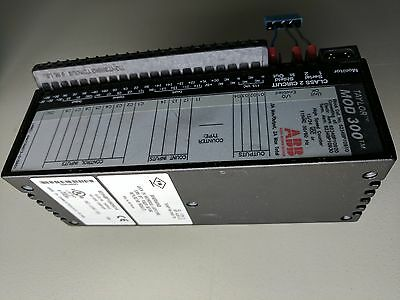 Abb Taylor Mod 300 6234Bp10910 Hi Speed Counter Module