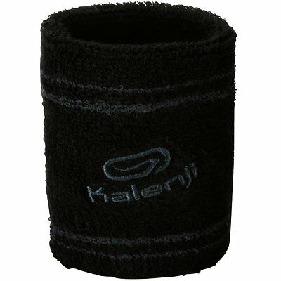 Kalenji Light Wrist Wallet for Carrying keys and Wiping off perspiration