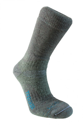 Bridgedale Men`s Woolfusion Trekker Hiking Walking Sock