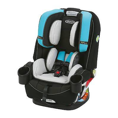 Graco® 4Ever with Safety Surround