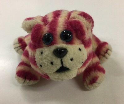 Bagbuss & Co Soft Bagpuss With Velcro Belly For Clothing