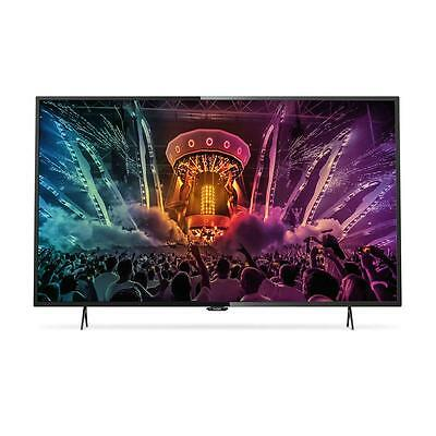 Philips 55PUS6101/12, TV LED, Ultra HD 4K, 55''