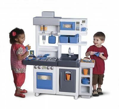 Little Tikes Ultimate Cook Kitchen - FREE P&P
