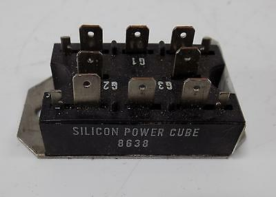 Reliance Silicon Power Cube 701819-9Ac 8638