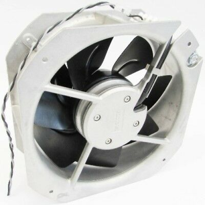 Ebm-Papst W2E200-HH38-01 Thermally Protected Axial Fan 230V 50/60Hz 80W