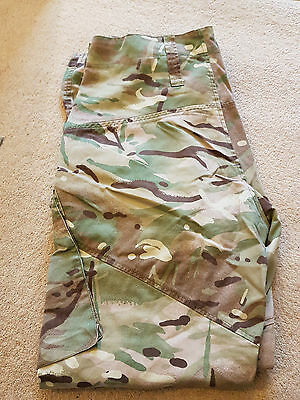 MTP Combat Warm Weather Trousers 75/92/108
