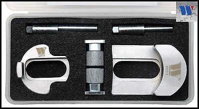 Werkzeug - Stretch Belt Fitting Tool, For Dual Size Pulleys (Focus) - Pro - 4217