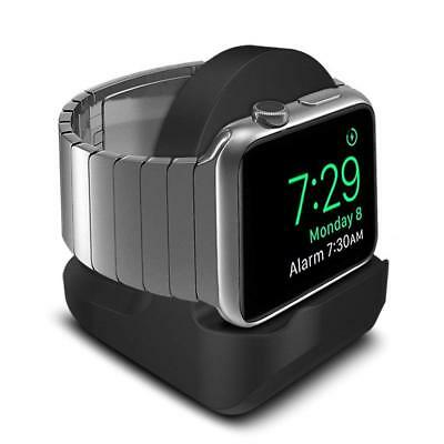 Spigen S350 Apple Watch Night Stand Charging Dock Rack Holder iWatch 2 38mm 42mm