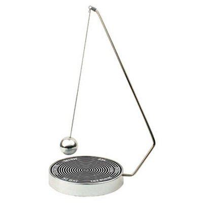 Kikkerland Executive Desktop Pendulum Decision Maker Desktop Desk Office Toy