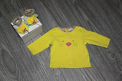 tee shirt moulin roty les pachats 3 mois excellent état