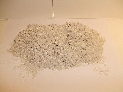 Pumice, 4oz/113.4 gram, Rated 4F - fine Powder, Great soap making, polishing!