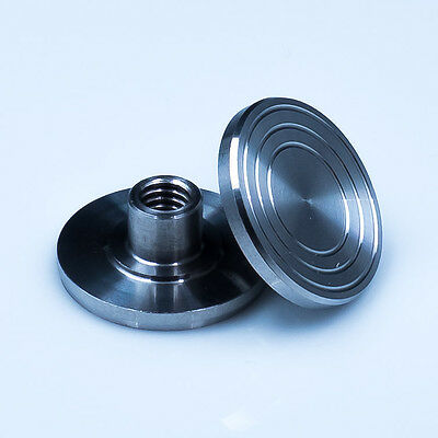Spinner Cap/Thumb Button Fidget 608 Bearing Stainless Steel Premium Quality  EDC