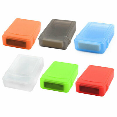 Portable Plastic HDD External Protective Case Box for Laptop 2.5 Inch Hard Drive