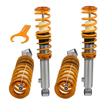 COILOVER for MAZDA MX5 NA MK1 ADJUSTABLE SUSPENSION COILOVERS SPT