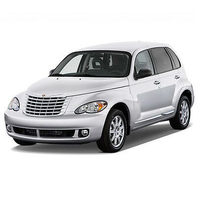 Chrysler PT Cruiser 2000-2010 Workshop Service Repair Manual