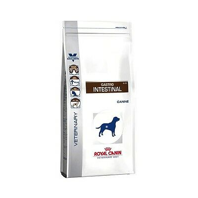 Royal Canin Gastro Intestinal Veterinary Diet Cane 7.5 / 14 kg - OFFERTA