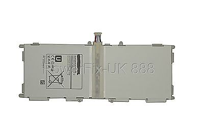 Replacement battery for Samsung Galaxy tablet 4 T530 WHITE