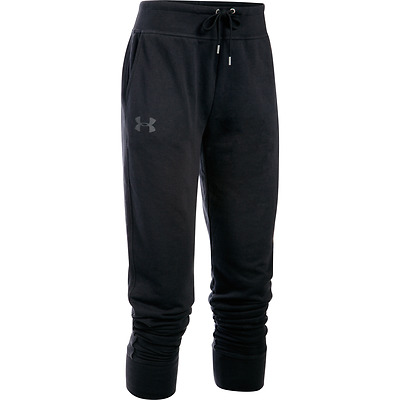 Under Armour Womens Favourite French Terry Jogger