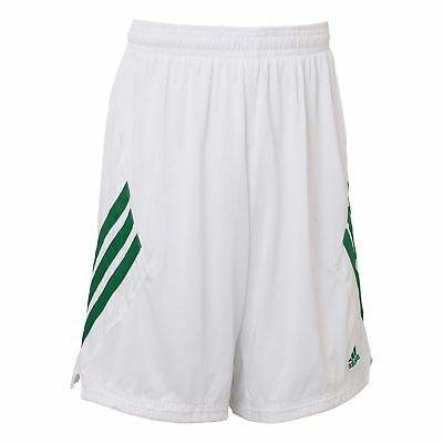 adidas PAO Short F47102~Mens~Shorts~Basketball~UK 2XL to 5XL Only