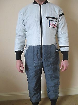 Oceanic UGGI bear drysuit undersuit - never worn - RRP £100