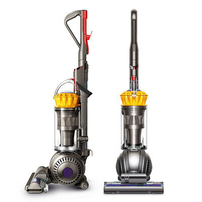 Dyson UP13 Ball Total Clean Upright Vacuum | Yellow | Refurbished