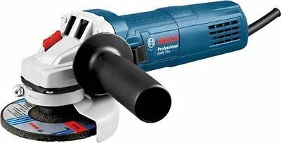 Bosch GWS 750 240v Professional Corded Angle Grinder 115mm 0601394070