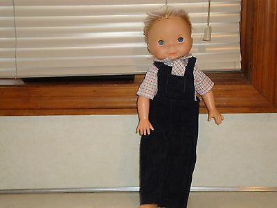 My Friend Mandy Doll by Fisher Price