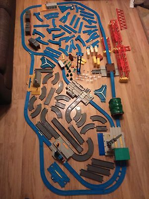 Tomy Thomas and Friends Trackmaster Ultimate Set