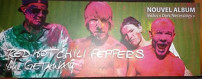 Plv Red Hot Chili Peppers