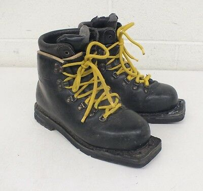 Asolo Sport Summit Heavy Leather Cross Country/Telemark Boots US Men's 5.5 EU 38