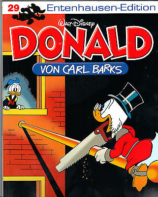 Carl Barks Entenhausen Edition Band 29 !TOP!!Ungelesen!