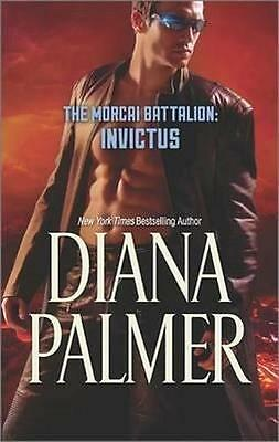 NEW The Morcai Battalion By Diana Palmer Paperback Free Shipping