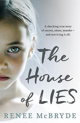 NEW The House of Lies By Renee McBryde Paperback Free Shipping