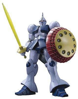 Bandai Hobby HGUC Gyan Revive 'Mobile Suit Gundam' Action Figure