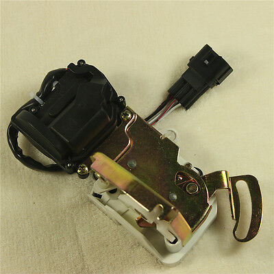 For FORD AU BA BF FALCON Door Lock Actuator Front Right Driver Side BAFF21812A
