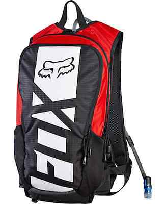 Camel Back Fox Small Camber Race Pack 10 L Rosso