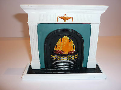 Dolls House Emporium Georgian Fireplace With Hearth 12Th Scale New