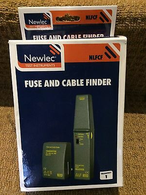 Fuse And Cable Finder.