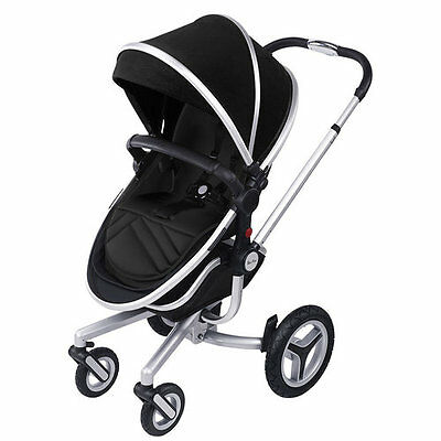 Silver Cross Surf 2 Pushchair Shop Display Stock Stroller Pushchair From 6 Month