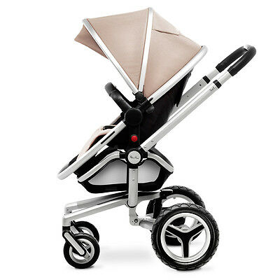 Silver Cross Surf 2 Surf2 Pushchair Only New Display Model(Carry Cot Not Inc)